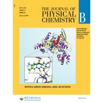The Journal of Physical Chemistry B: Volume 117, Issue 28