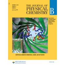 The Journal of Physical Chemistry B: Volume 117, Issue 50