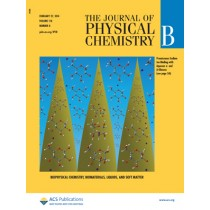 The Journal of Physical Chemistry B: Volume 118, Issue 8