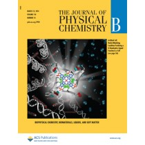 The Journal of Physical Chemistry B: Volume 118, Issue 10