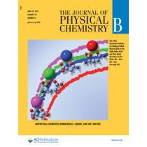 The Journal of Physical Chemistry B: Volume 118, Issue 16