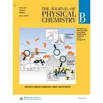 The Journal of Physical Chemistry B: Volume 118, Issue 21