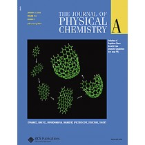 The Journal of Physical Chemistry A: Volume 114, Issue 2