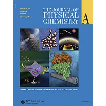 The Journal of Physical Chemistry A: Volume 114, Issue 7