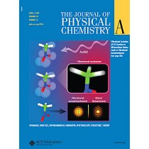The Journal of Physical Chemistry A: Volume 114, Issue 12