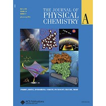 The Journal of Physical Chemistry A: Volume 114, Issue 17