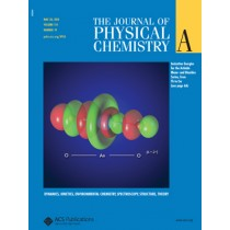 The Journal of Physical Chemistry A: Volume 114, Issue 19