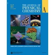 The Journal of Physical Chemistry A: Volume 114, Issue 25