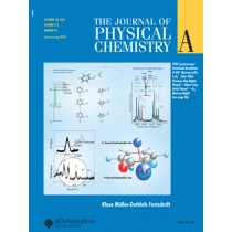 The Journal of Physical Chemistry A: Volume 114, Issue 42