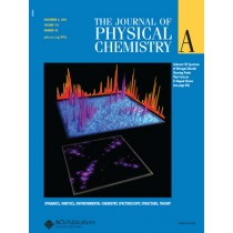 The Journal of Physical Chemistry A: Volume 114, Issue 43