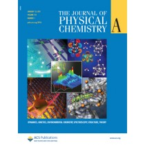 The Journal of Physical Chemistry A: Volume 115, Issue 1