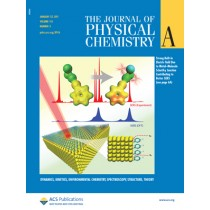 The Journal of Physical Chemistry A: Volume 115, Issue 3