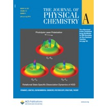 The Journal of Physical Chemistry A: Volume 115, Issue 9
