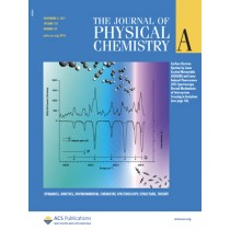 The Journal of Physical Chemistry A: Volume 115, Issue 43