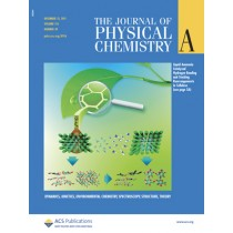 The Journal of Physical Chemistry A: Volume 115, Issue 49