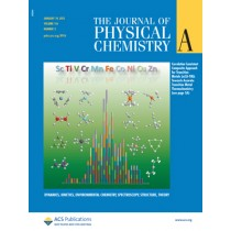 The Journal of Physical Chemistry A: Volume 116, Issue 2