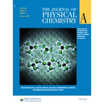 The Journal of Physical Chemistry A: Volume 116, Issue 18