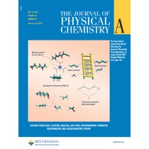 The Journal of Physical Chemistry A: Volume 116, Issue 28