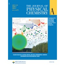 The Journal of Physical Chemistry A: Volume 116, Issue 32