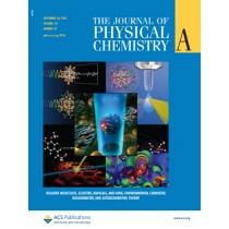 The Journal of Physical Chemistry A: Volume 116, Issue 37