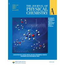 The Journal of Physical Chemistry A: Volume 116, Issue 41