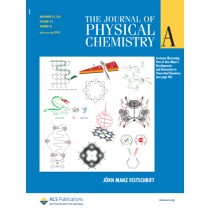 The Journal of Physical Chemistry A: Volume 116, Issue 46