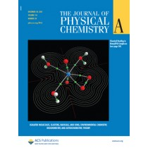 The Journal of Physical Chemistry A: Volume 116, Issue 50