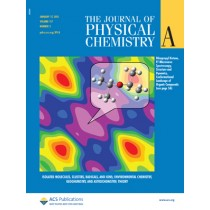 The Journal of Physical Chemistry A: Volume 117, Issue 2