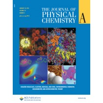 The Journal of Physical Chemistry A: Volume 117, Issue 3