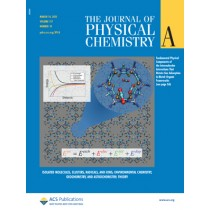 The Journal of Physical Chemistry A: Volume 117, Issue 10