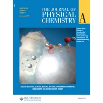 The Journal of Physical Chemistry A: Volume 117, Issue 12