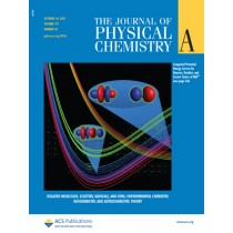 The Journal of Physical Chemistry A: Volume 117, Issue 42