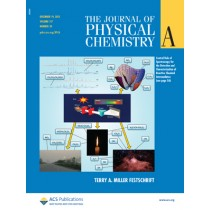The Journal of Physical Chemistry A: Volume 117, Issue 50