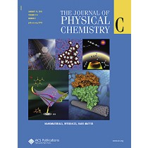 The Journal of Physical Chemistry C: Volume 114, Issue 1
