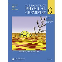 The Journal of Physical Chemistry C: Volume 114, Issue 2