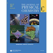 The Journal of Physical Chemistry C: Volume 114, Issue 8