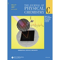 The Journal of Physical Chemistry C: Volume 114, Issue 11