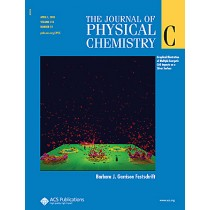 The Journal of Physical Chemistry C: Volume 114, Issue 12