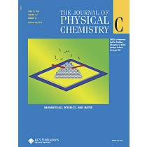 The Journal of Physical Chemistry C: Volume 114, Issue 15