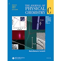 The Journal of Physical Chemistry C: Volume 114, Issue 16