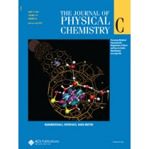 The Journal of Physical Chemistry C: Volume 114, Issue 23