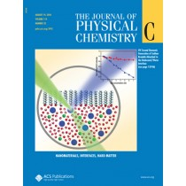 The Journal of Physical Chemistry C: Volume 114, Issue 32