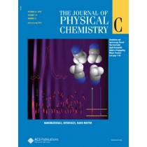 The Journal of Physical Chemistry C: Volume 114, Issue 41