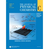 The Journal of Physical Chemistry C: Volume 114, Issue 43