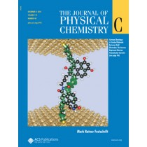 The Journal of Physical Chemistry C: Volume 114, Issue 48