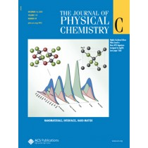 The Journal of Physical Chemistry C: Volume 114, Issue 49