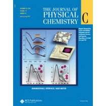 The Journal of Physical Chemistry C: Volume 114, Issue 50