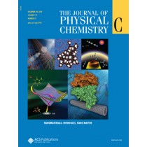 The Journal of Physical Chemistry C: Volume 114, Issue 51