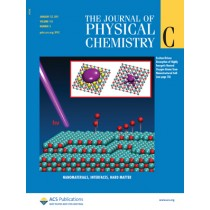 The Journal of Physical Chemistry C: Volume 115, Issue 3