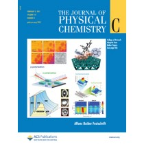 The Journal of Physical Chemistry C: Volume 115, Issue 4